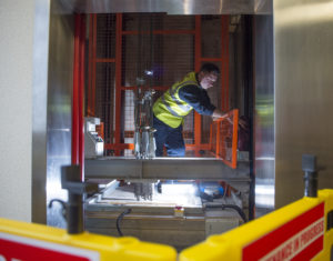 Lift maintenance and manufacture