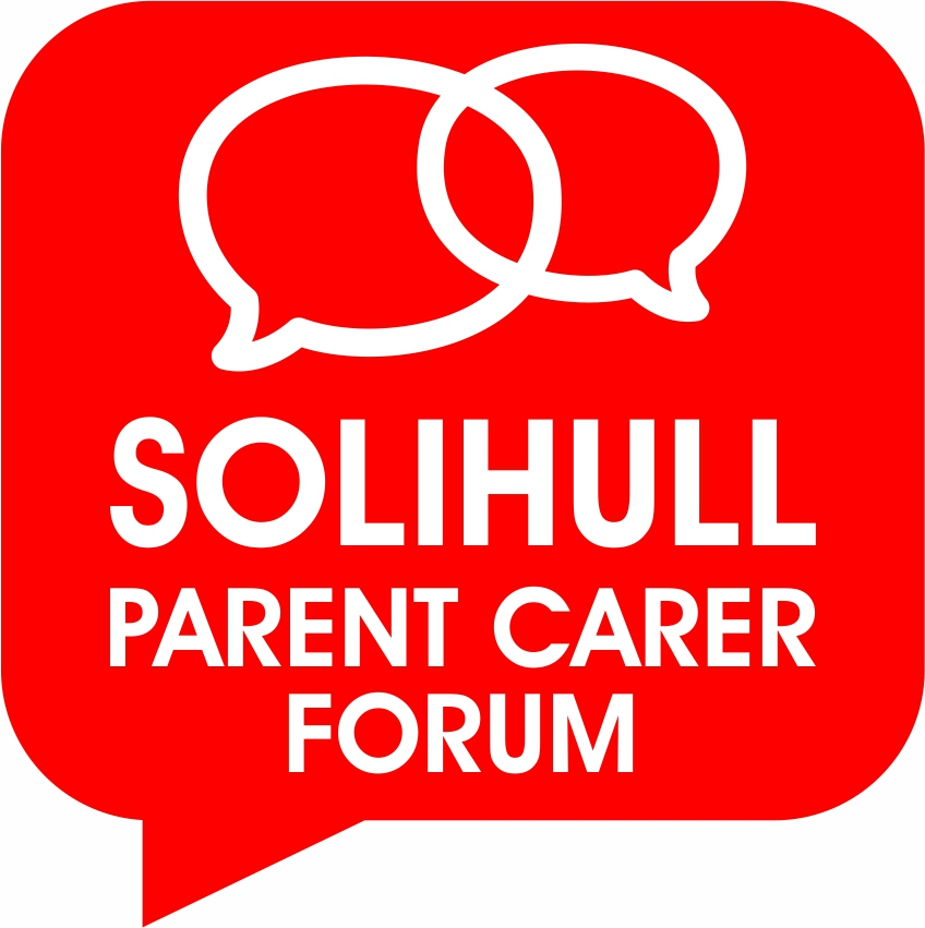 Solihull Parent and Carers Forum