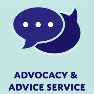 Advocacy and Advice Service