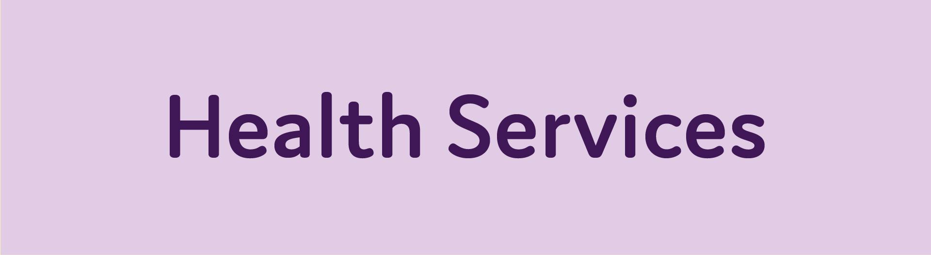 Health Service-01