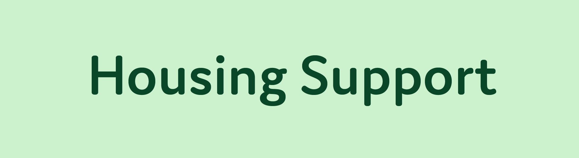 Housing Support-01