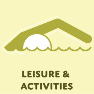 Leisure and Activities