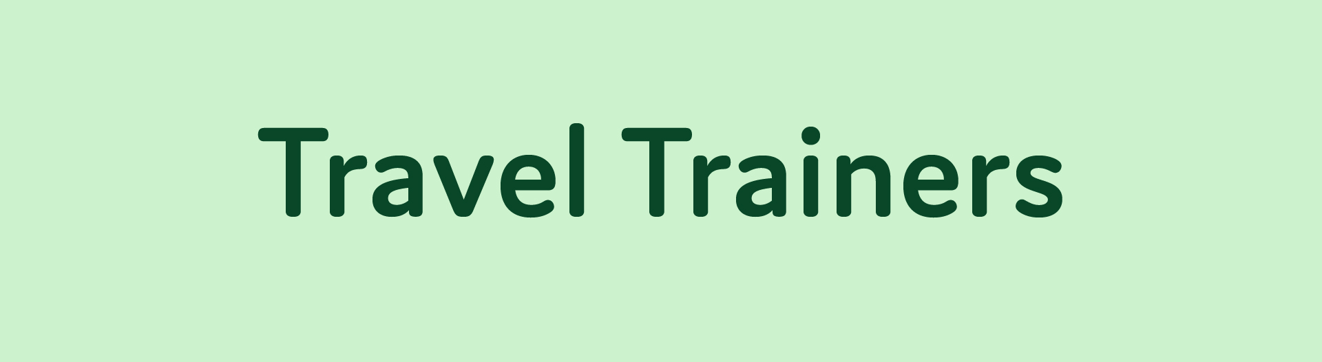 Travel Trainers-01